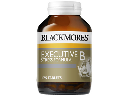 Blackmores Executive B Stress (175)