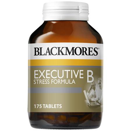 Blackmores Executive B Stress (175)