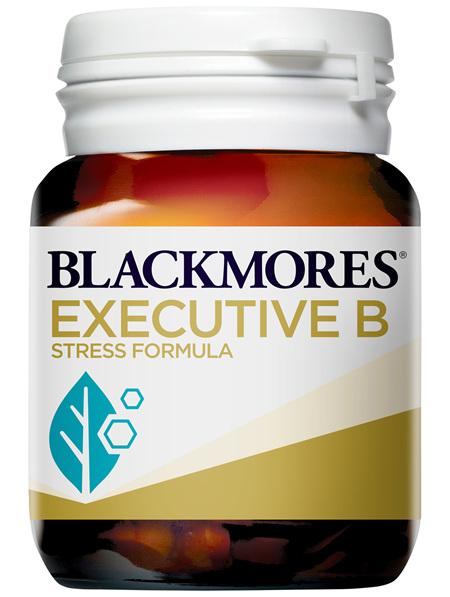 Blackmores Executive B Stress (28)