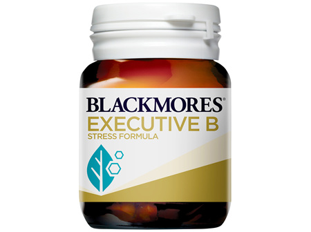 Blackmores Executive B Stress (28)