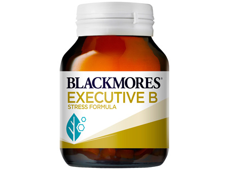 Blackmores Executive B Stress (62)