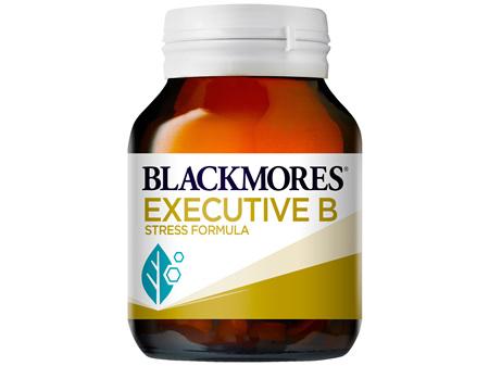 Blackmores Executive B Stress (62)