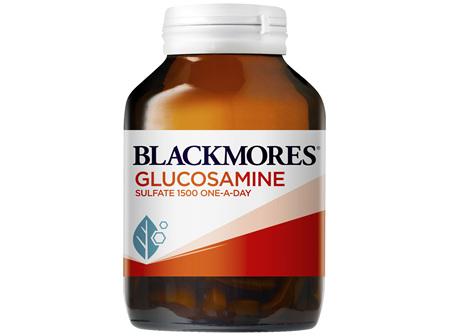 Blackmores Glucosamine Sulfate 1500 (90)