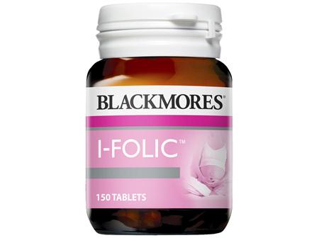 Blackmores I-Folic (150)