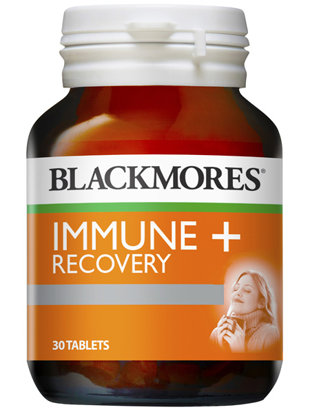 Blackmores Immune + Recovery (30)