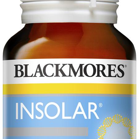 Blackmores Insolar (60)