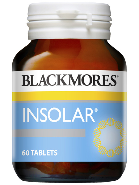Blackmores Insolar (60)