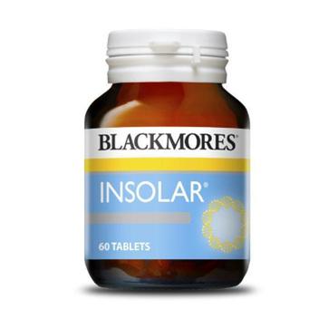 BLACKMORES Insolar 60tabs