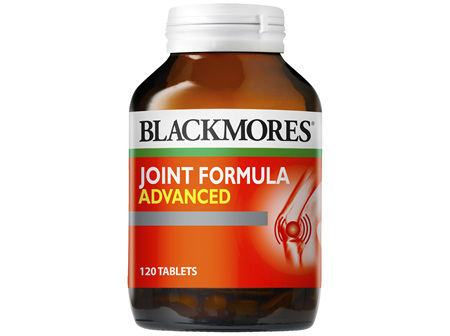 Blackmores Joint Formula Advanced (120)