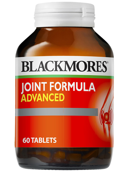 Blackmores Joint Formula Advanced (60)