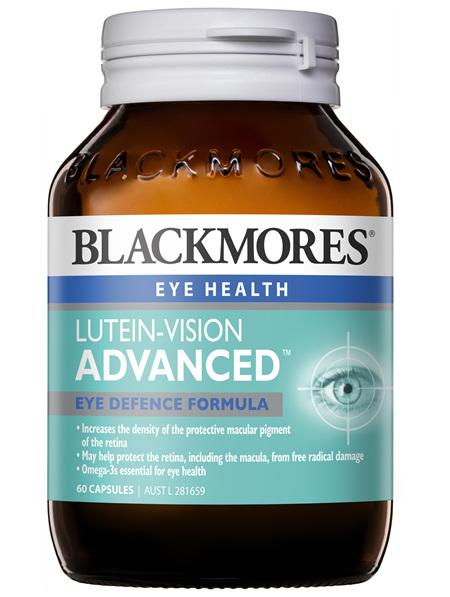 Blackmores Lutein Vision Advanced (60)