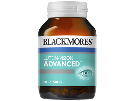 Blackmores Lutein Vision Advanced (60)