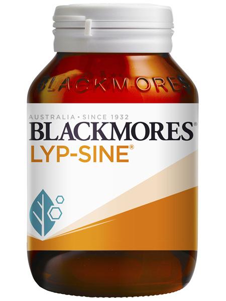 Blackmores Lyp-Sine (100)