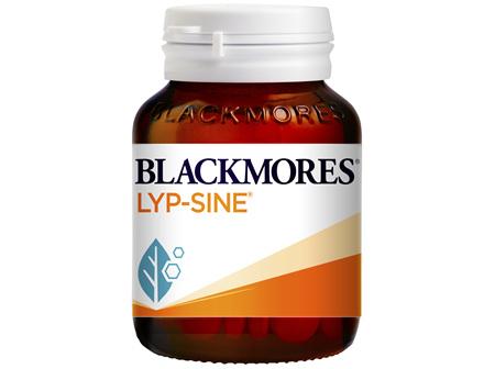 Blackmores Lyp-Sine (30)