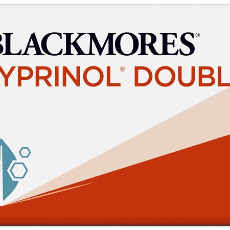 Blackmores Lyprinol Double (30)