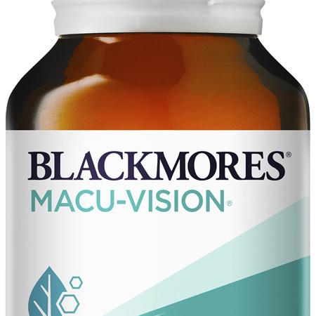 Blackmores Macu-Vision 90 Tablets