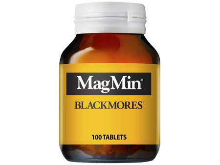 Blackmores MagMin (100)