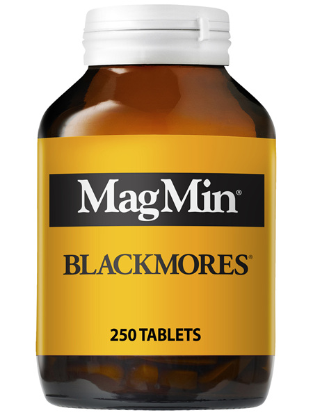 Blackmores MagMin (250)