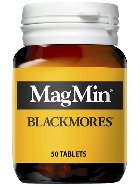 Blackmores MagMin (50)