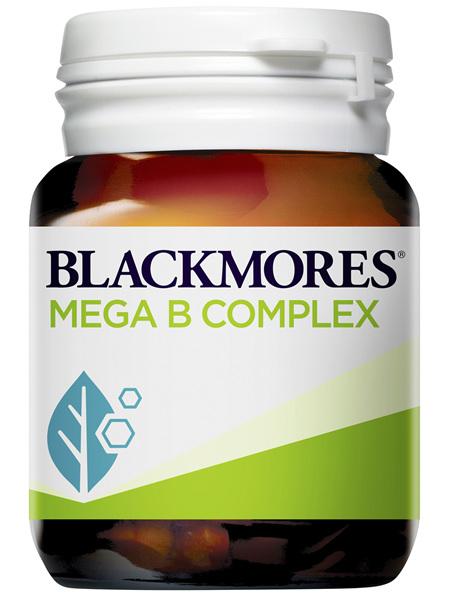 Blackmores Mega B Complex (31)