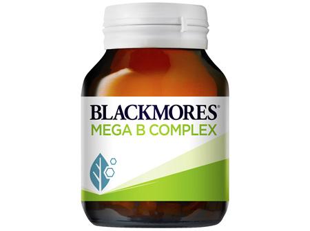 Blackmores Mega B Complex (75)