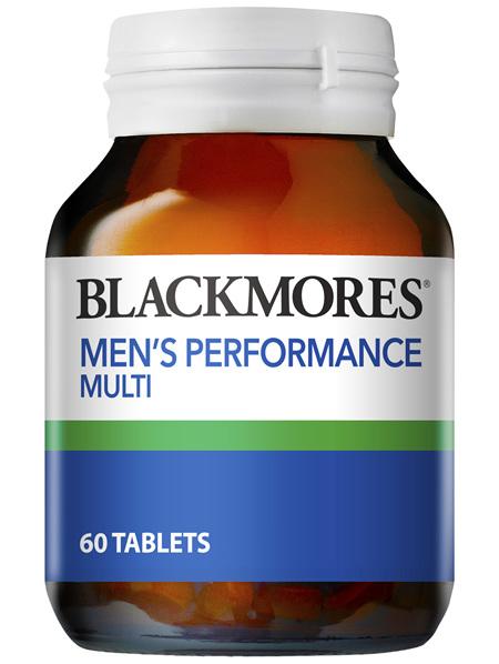 Blackmores Mens Perfomance Multi (60)