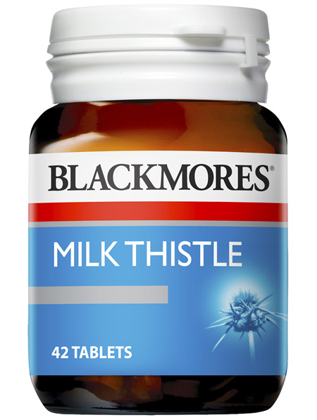 Blackmores Milk Thistle (42)