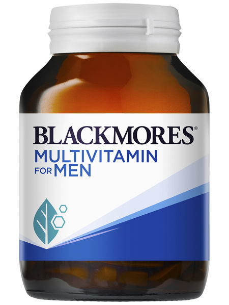 Blackmores Multivitamin for Men 90 Tablets