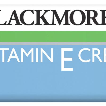 Blackmores Natural Vitamin E Cream (50g)