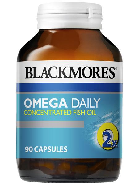 Blackmores Omega Daily (90)
