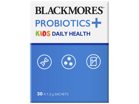 Blackmores Probiotics + Kids Daily (30)