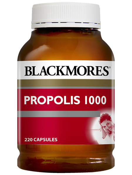 Blackmores Propolis 1000mg (220)