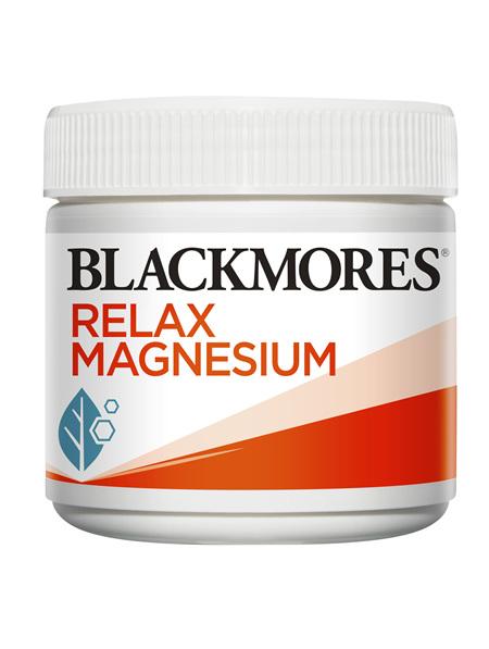 Blackmores Relax Magnesium 187.5g