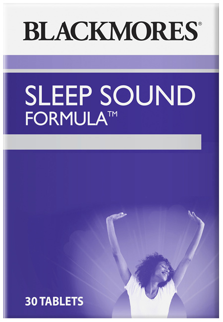 Blackmores Sleep Sound (30)