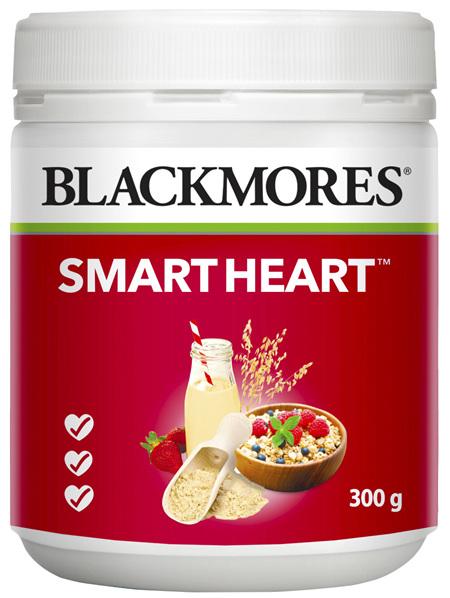 Blackmores Smart Heart (Beta-glucan) (300g)