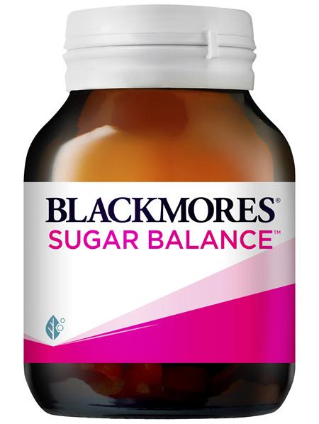Blackmores Sugar Balance (90)