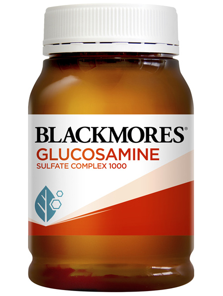 Blackmores Sulfate Complex 1000 300 Tablets