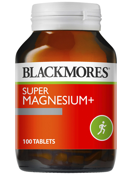 Blackmores Super Magnesium Plus (100)