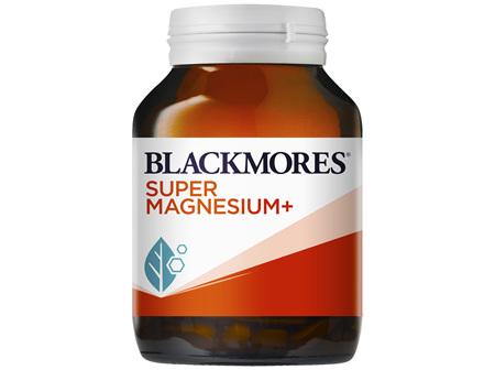 Blackmores Super Magnesium Plus (100)