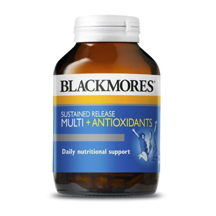 BLACKMORES Sustained Release Multi +Selenium 175tabs