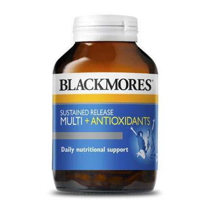 BLACKMORES Sustained Release Multi + Selenium 175tabs