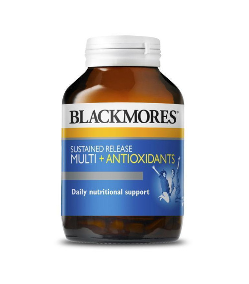 BLACKMORES Sustained Release Multi + Selenium 175tabs
