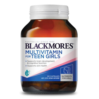 BLACKMORES Teen Multi Girls 60caps