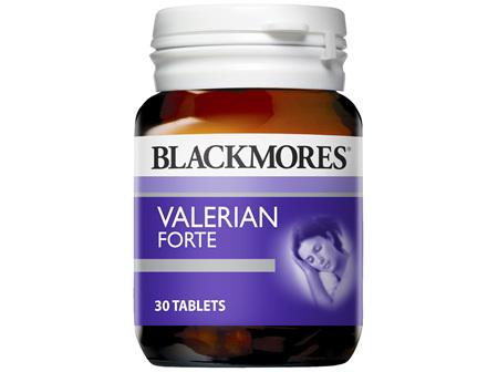 Blackmores Valerian Forte 30 Tablets