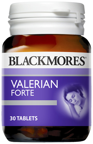 Blackmores Valerian Forte 30 Tablets