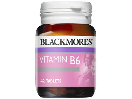 Blackmores Vitamin B6 (42)