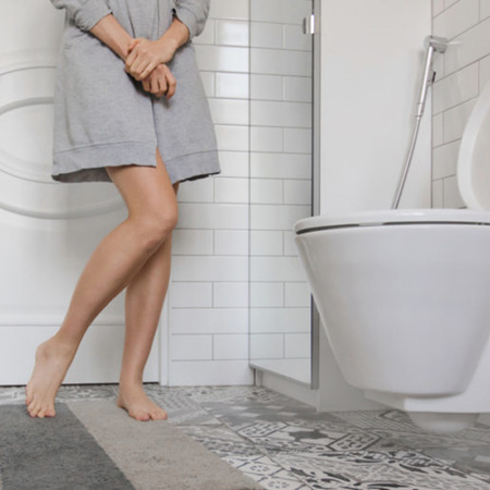 Bladder Control & Incontinence