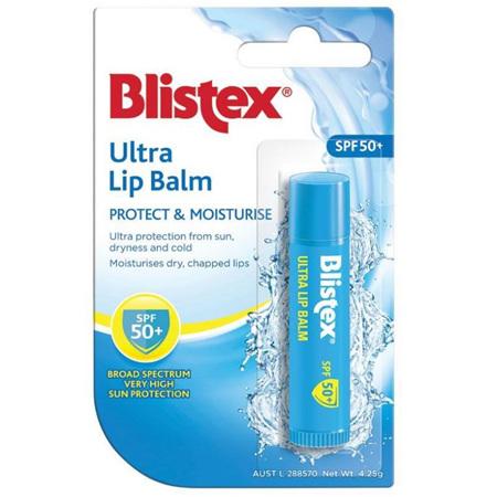 BLISTEX Lip Balm Ultra Card 4.25g