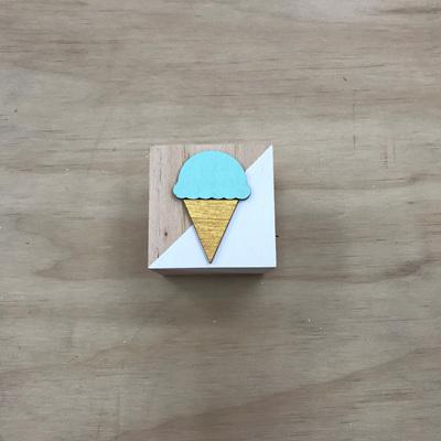 Blocks - Ice-Cream
