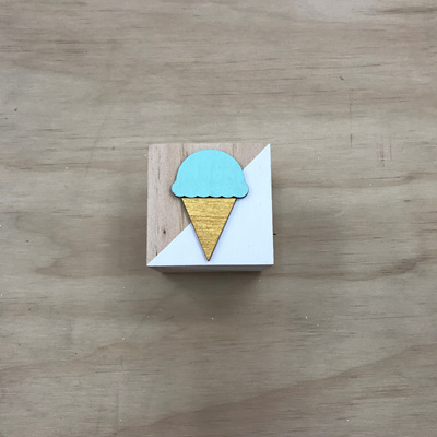 Blocks - Ice-Cream